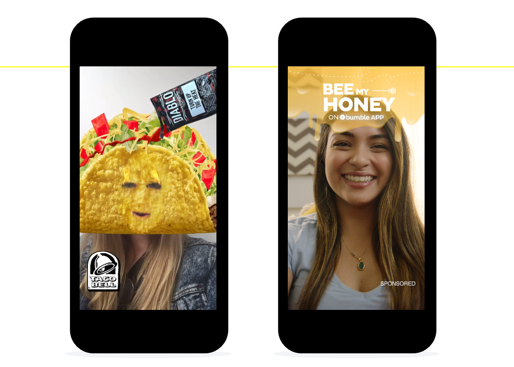A New Era of Snapchat Advertising Begins