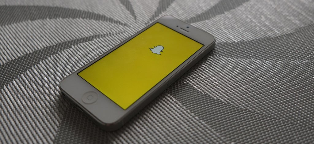 Snapchat Set for $1bn Ad Revenues Next Year