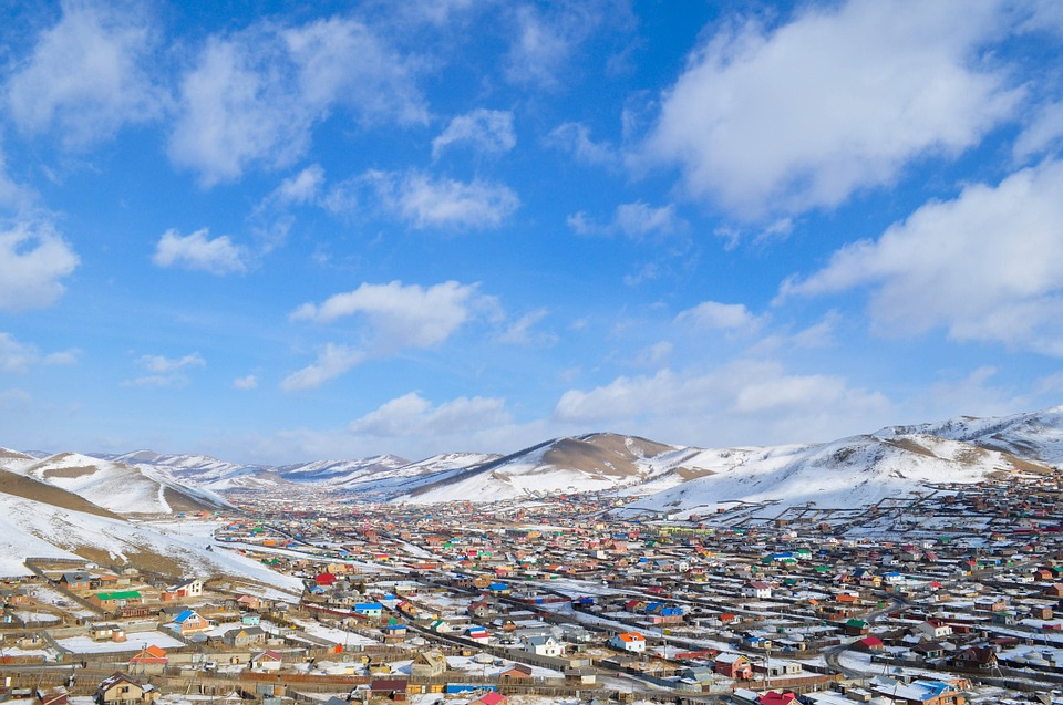 What3words Adopted by Mongolia's Postal Service
