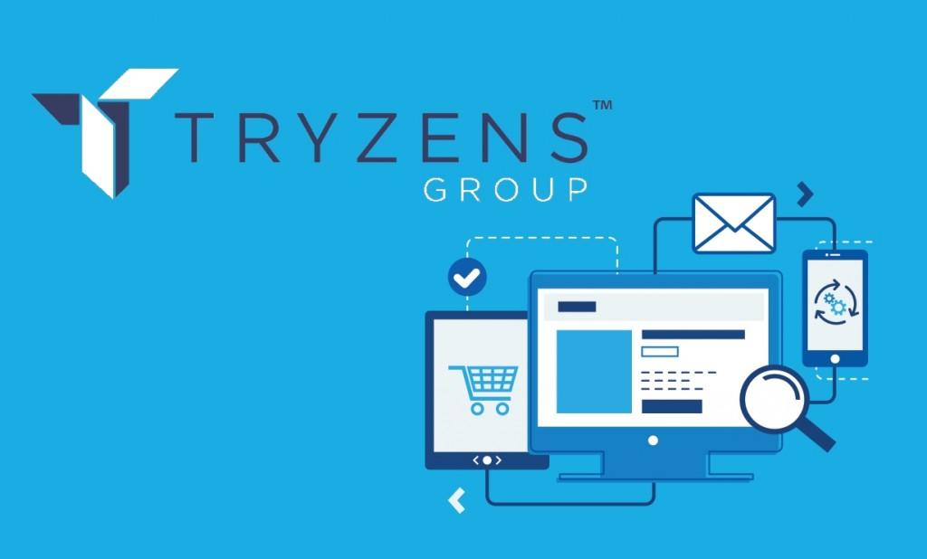Tryzens Forms Partnership with Poq 'App Commerce' Platform