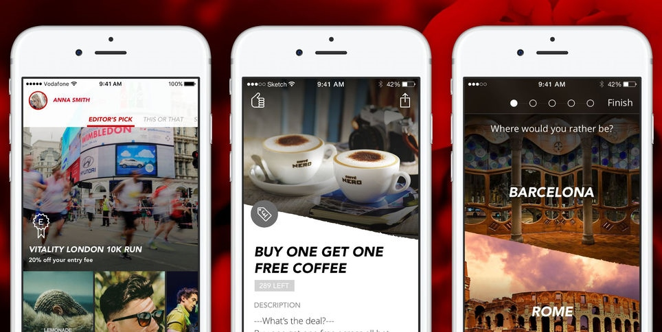 Virgin Launches Cross-industry Loyalty App