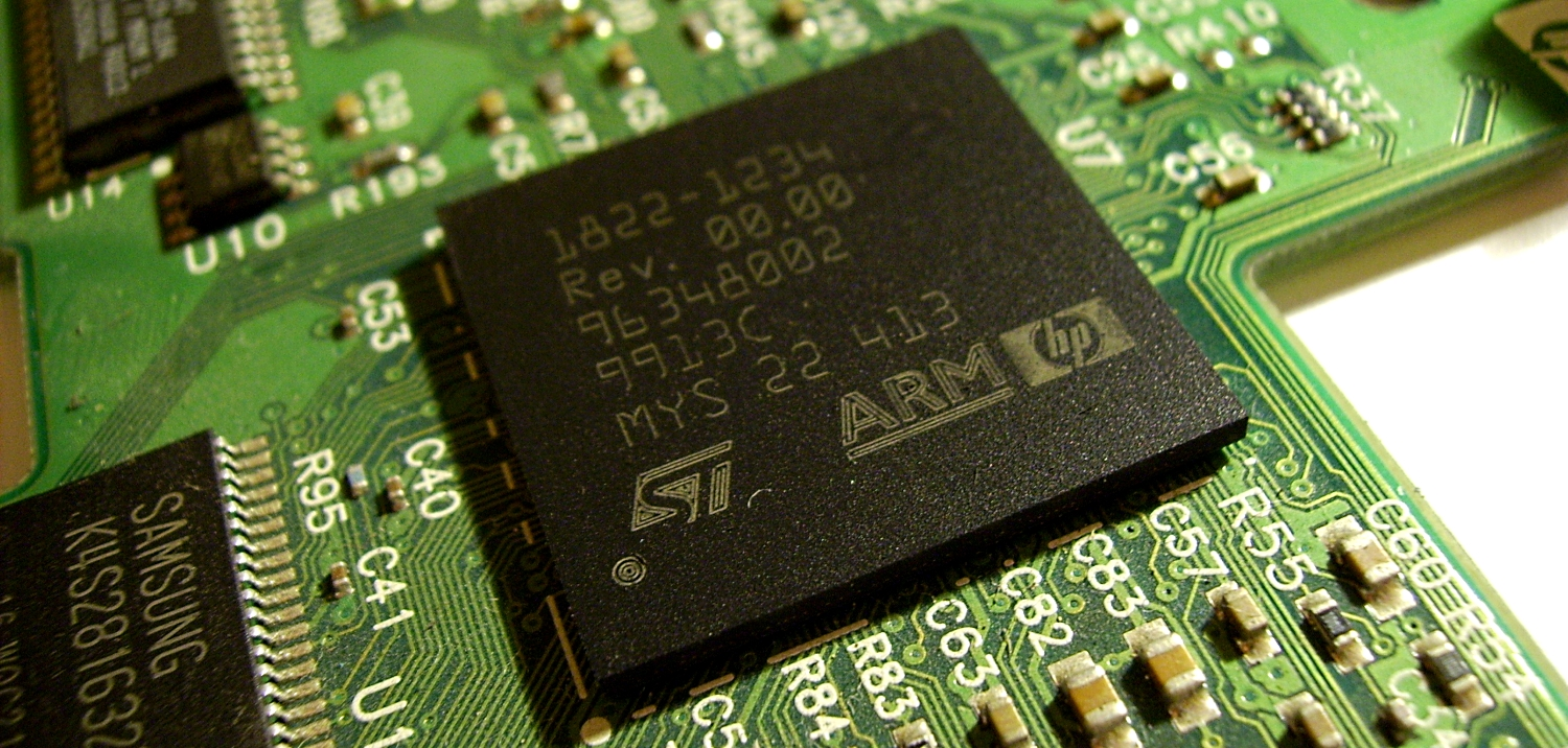 SoftBank Acquires ARM for £24bn