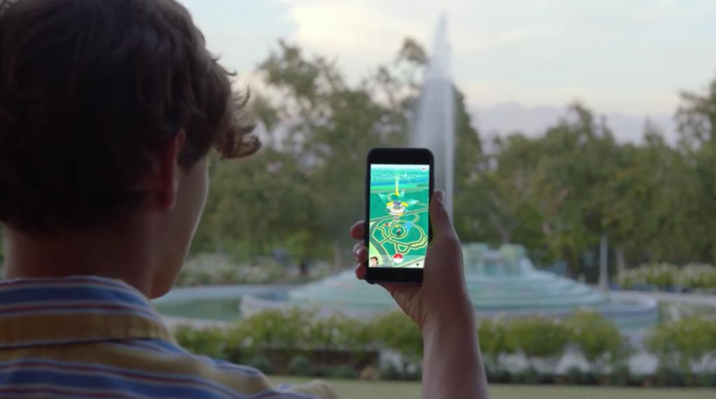 Pokémon Go: A Wild Opportunity Appears!