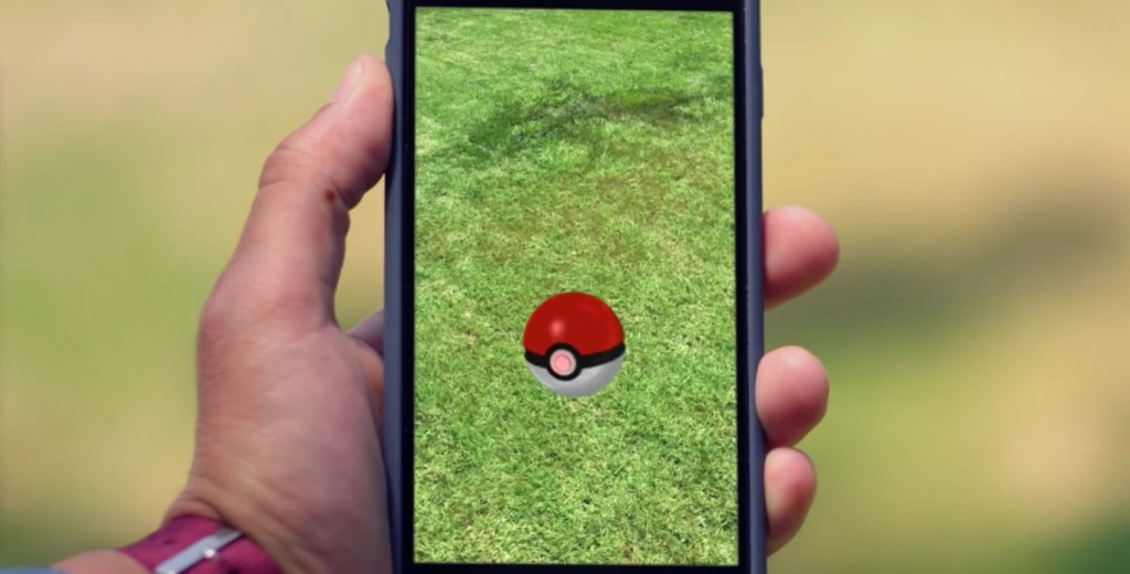 McDonald's Partnering with Pokémon Go for Sponsored Gyms?