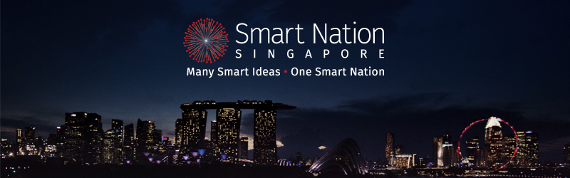 Singapore Aims to Become 'Smart Nation' with IoT Partnerships