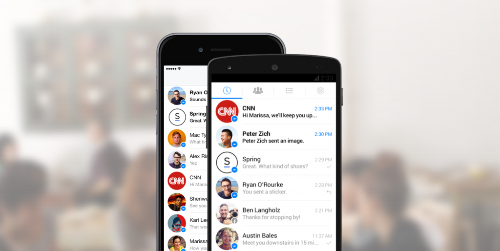 chatbot messenger