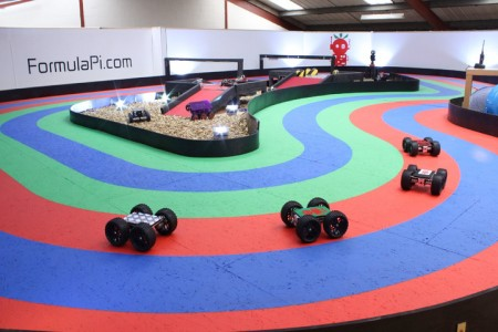 formula pi racing.