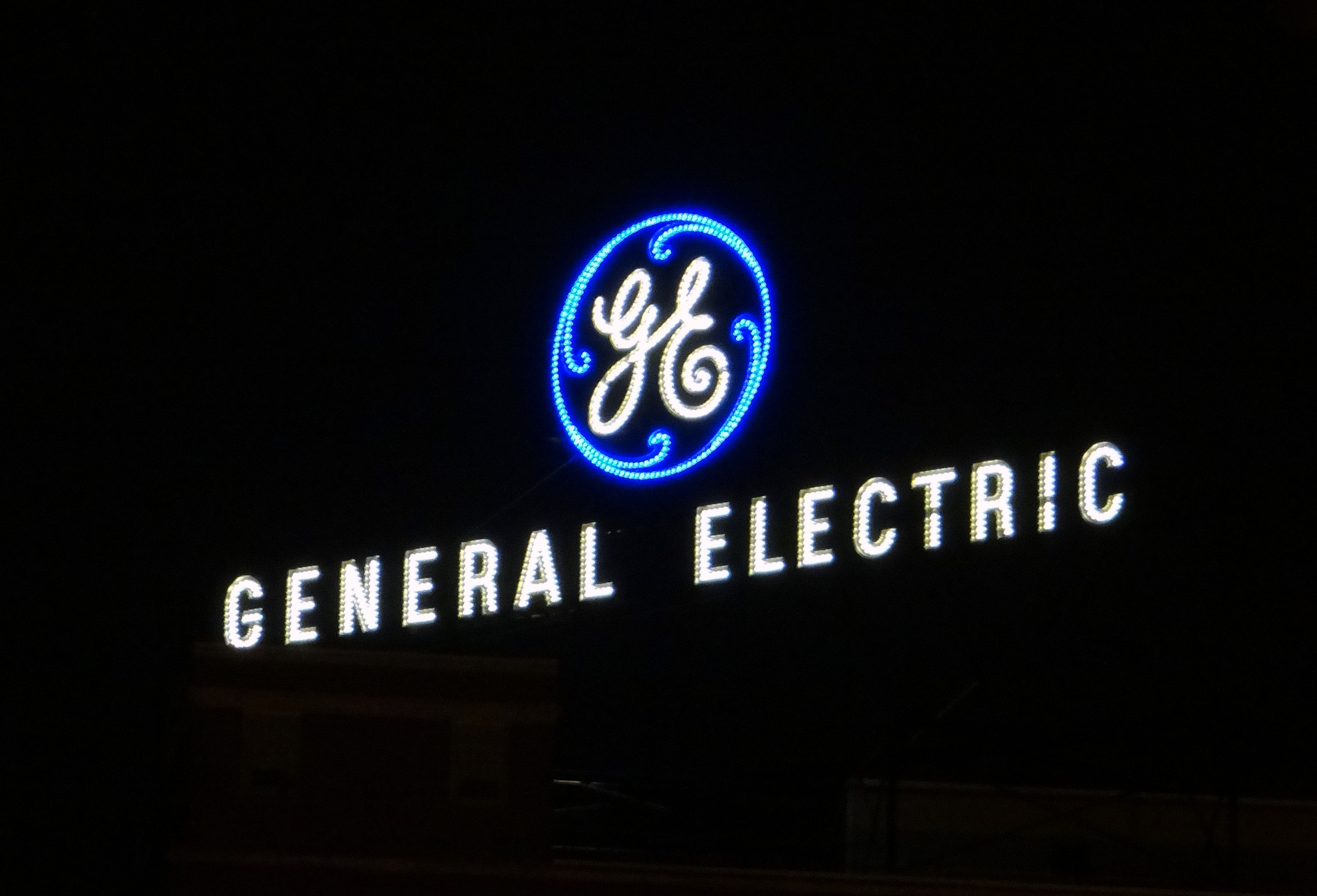 GE and Huawei Partner for 'Industrial Internet' in China