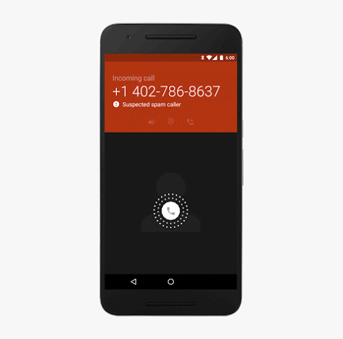 Google Adds Spam Call Protection to Nexus Phones