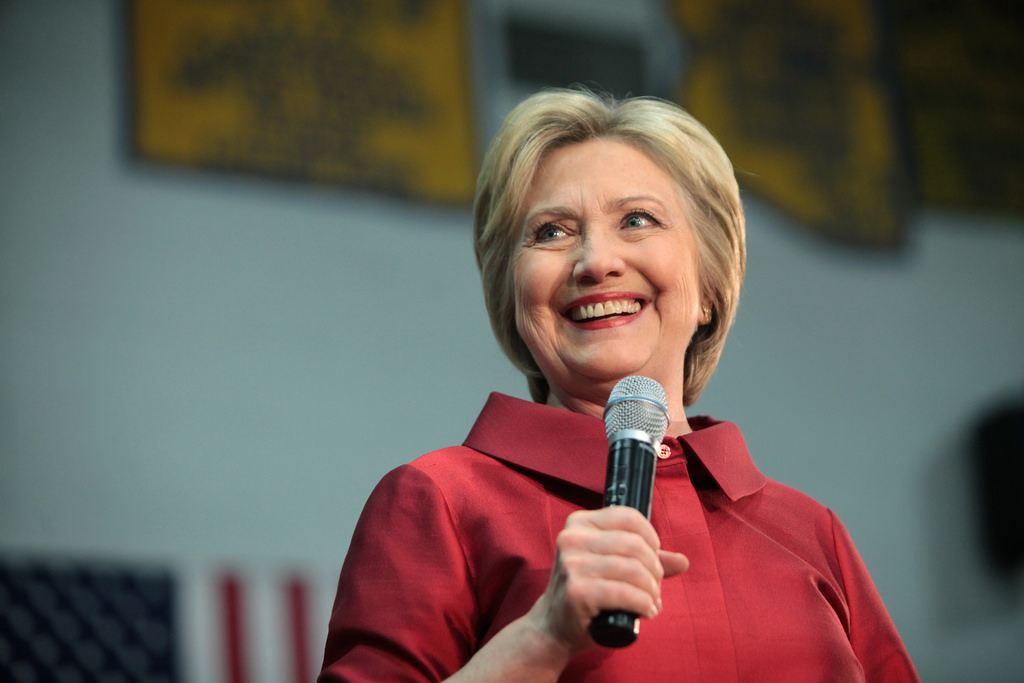 Will Clinton's Digital Strategy Give Her the Edge?