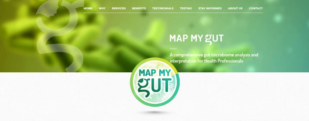 map my gut