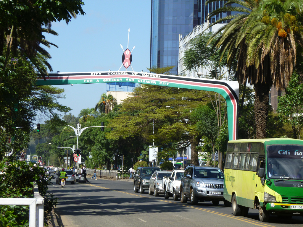 Kenya's Safaricom Launches Uber Competitor
