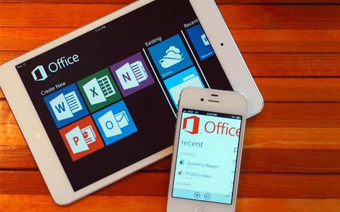 Facebook Adopts Office 365 While Working on Own Workplace Software