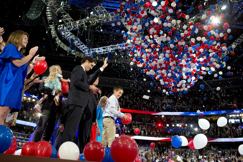 Twitter to Live Stream Democratic and Republican Conventions