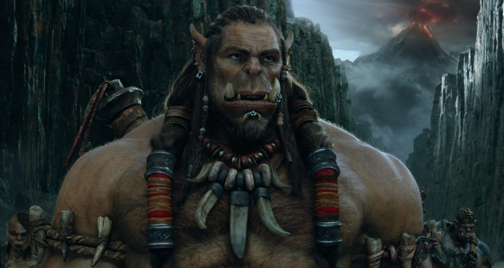 Universal Faces Lawsuit Over Warcraft Movie Spam Messaging