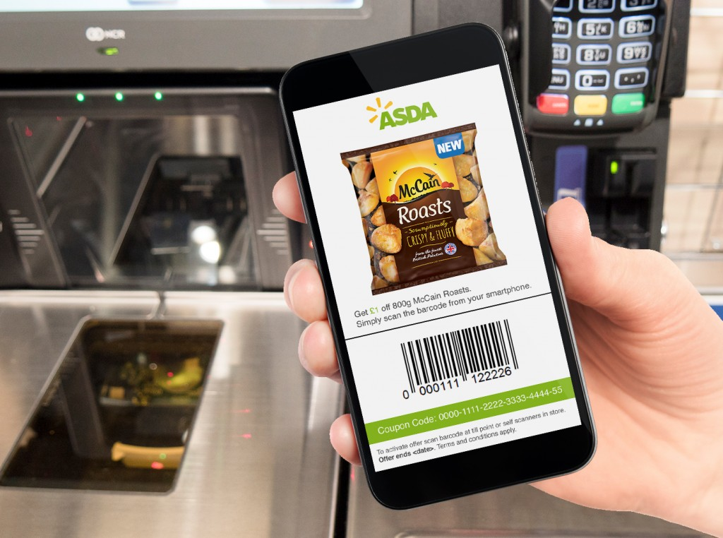 Weve Launches Smart Mobile Coupon System