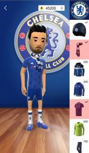 Chelsea Home Kit 1