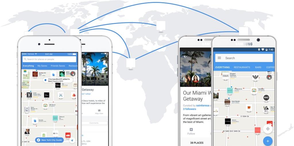 TripAdvisor Acquires Social Mapping Platform Citymaps