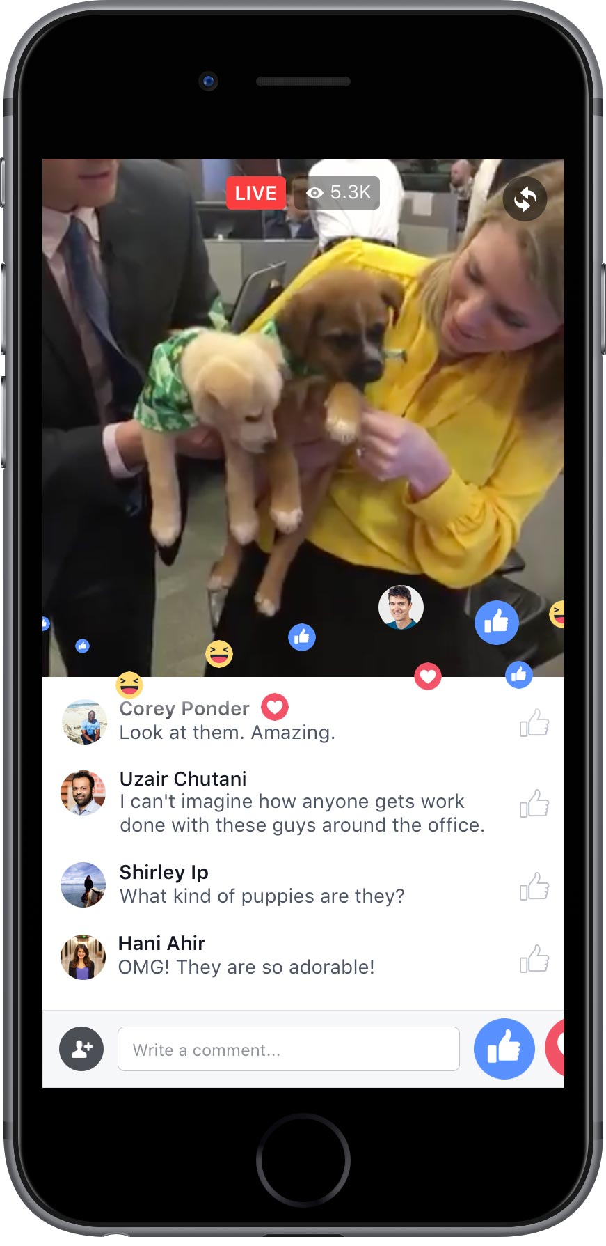 Facebook Trialling Mid-roll Video Ads on Facebook Live