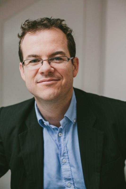 Hamish White CEO Mobilise