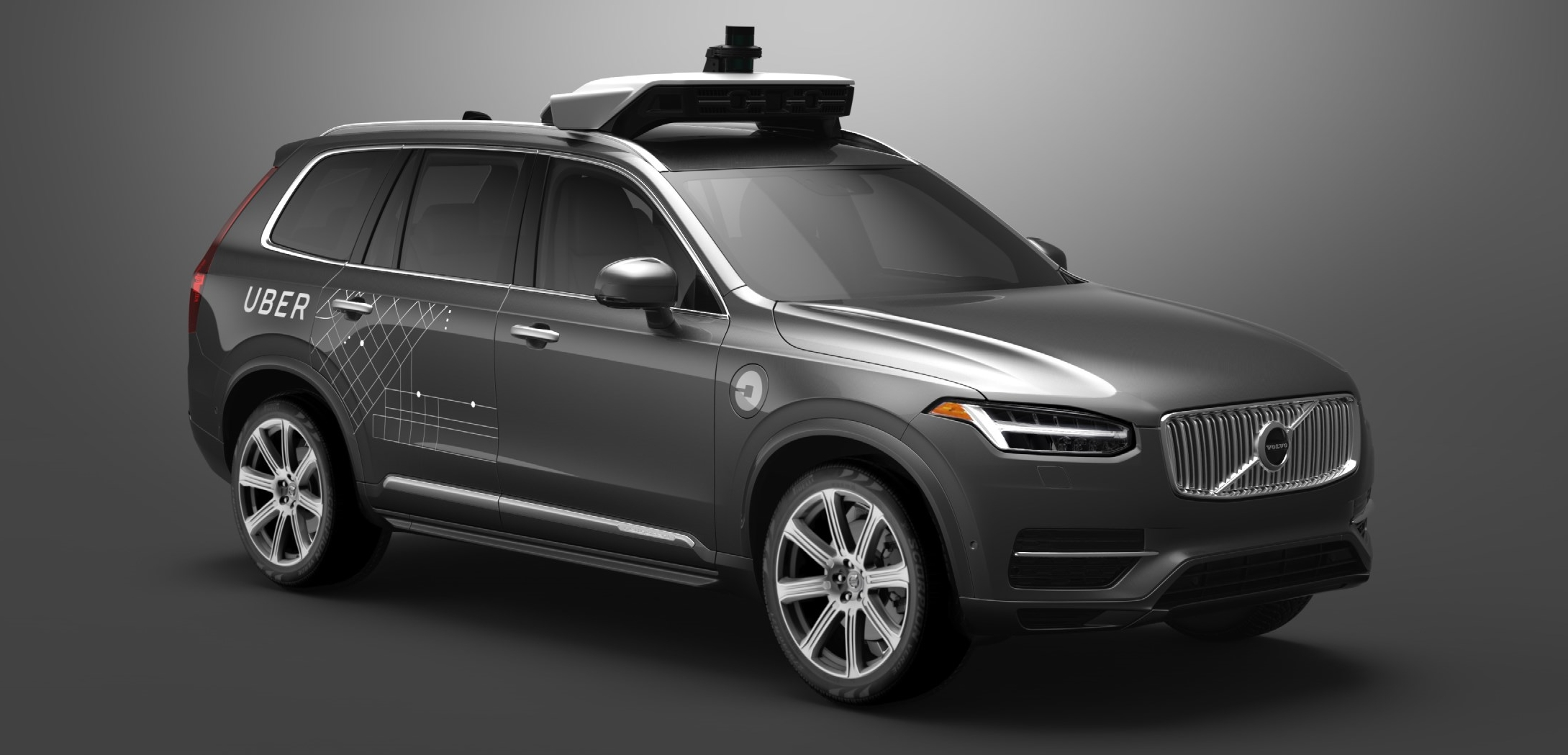 Uber Partners with Volvo, Acquires Otto, for Self-driving Taxis in Pittsburgh