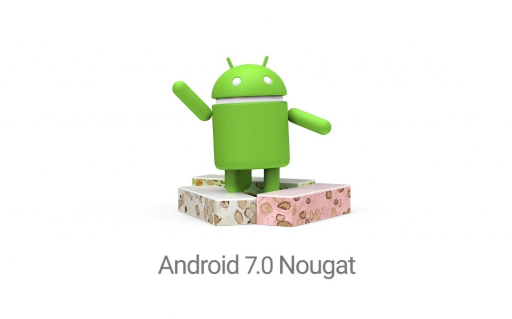Android Rolls Out Nougat