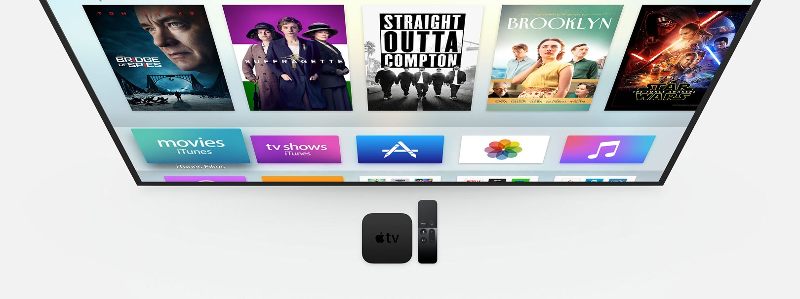 Twitter Close to Streaming Deal with Apple TV?