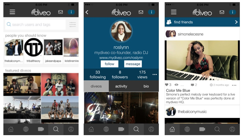 Engage:BDR Acquires Talent Discovery Platform Mydiveo