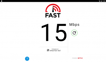 netflix fast app