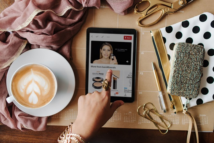 Pinterest Launches Native Video Ads