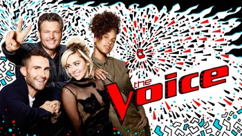 the voice nbc snapchat deal