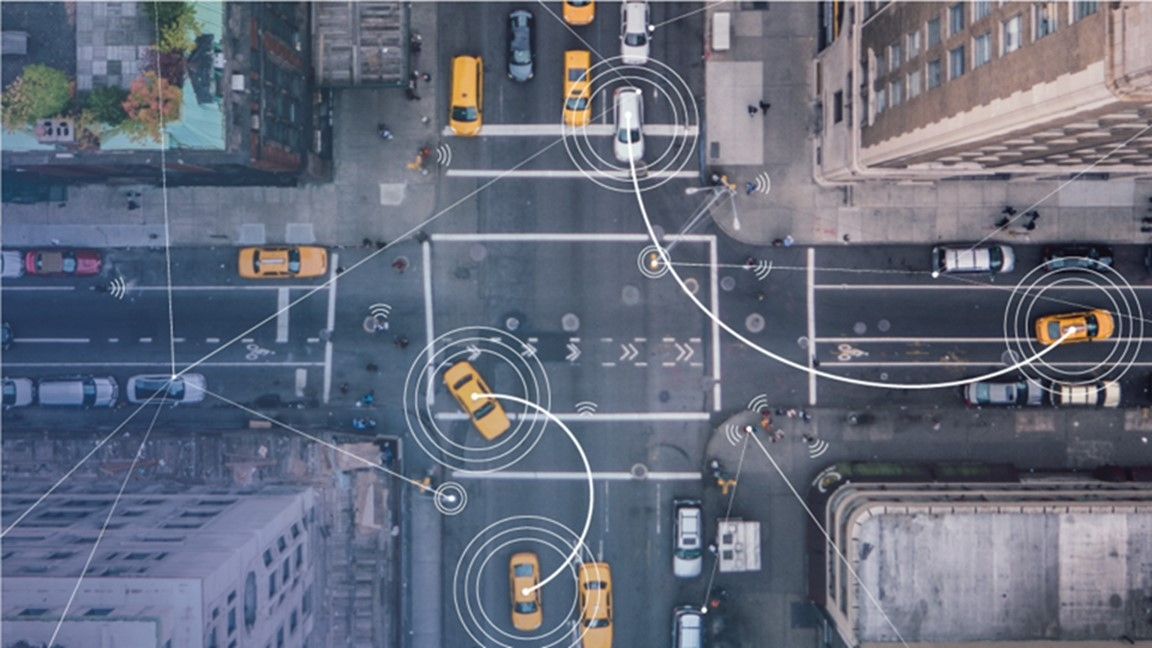 Car and Telco Heavyweights Team Up to Launch 5G Automotive Association