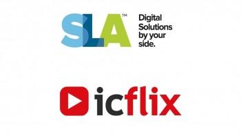 SLA Digital ICFLIX
