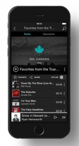 Tidal Android Station