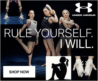 Under Armour Sees Success with Cross-device Campaign