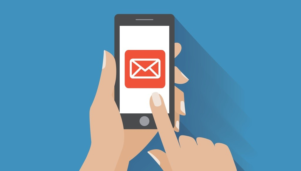 Email-driven Revenue up 32 per cent on Mobile