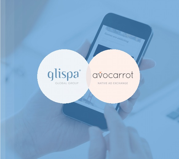 Mobile Ad Tech Firm Avocarrot Acquired by Glispa