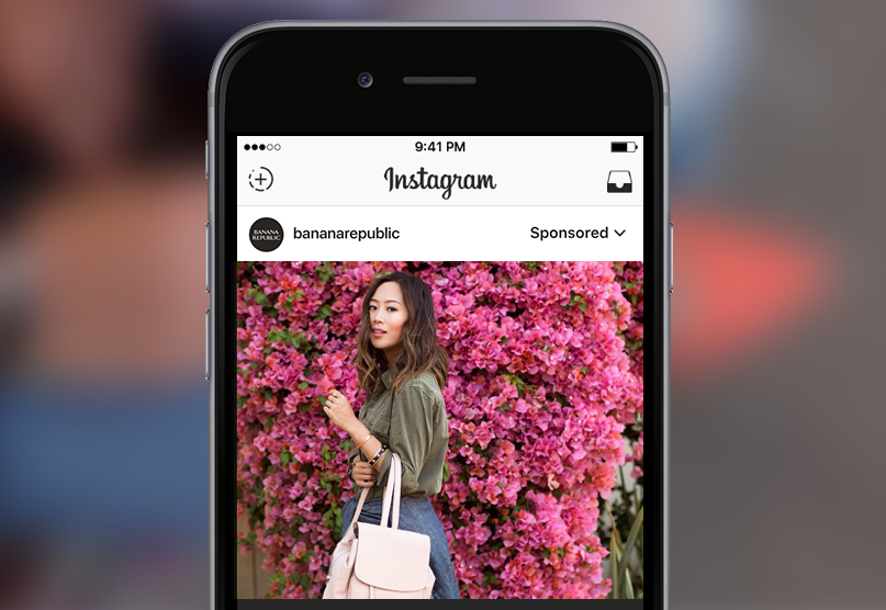 Third of Instagram Users Have Bought Fashion Item Based on Posts
