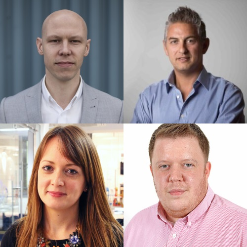 Movers & Shakers: Mindshare, Crimson Hexagon, Brand & Deliver and KBH Digital