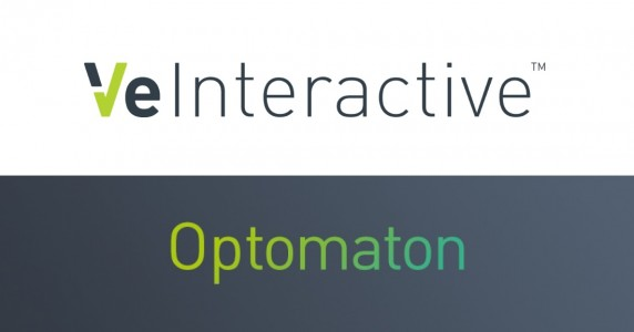 ve interactive optomaton
