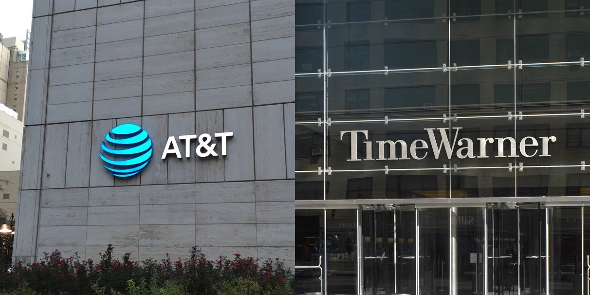 AT&T's $85bn Time Warner Acquisition to Bring TV and Mobile Closer Together
