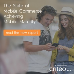 UK mCommerce Crosses the Tipping Point