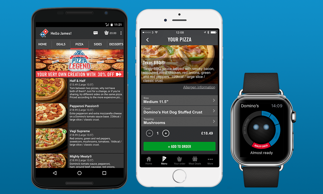 Awards Preview: Mobile Effective Retail Campaign or Solution