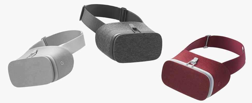 'Made by Google' Event Unveils Daydream, Assistant, Wifi and More