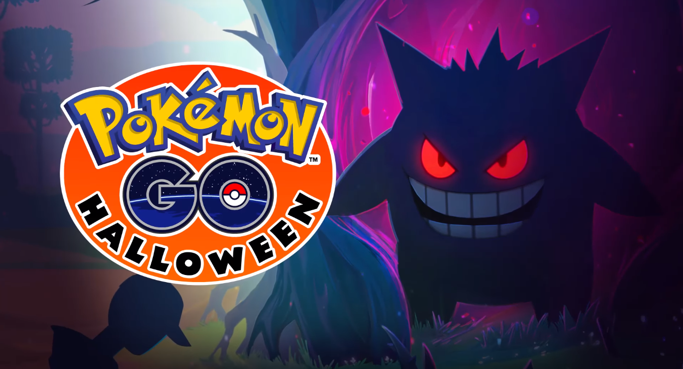 Pokémon Go Hoping to Lure Players Back in with Hallowe'en Candy