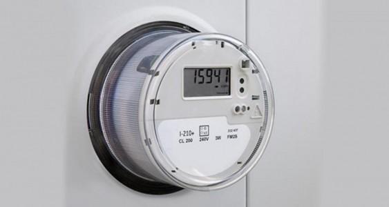 Smart-Electric-Meter