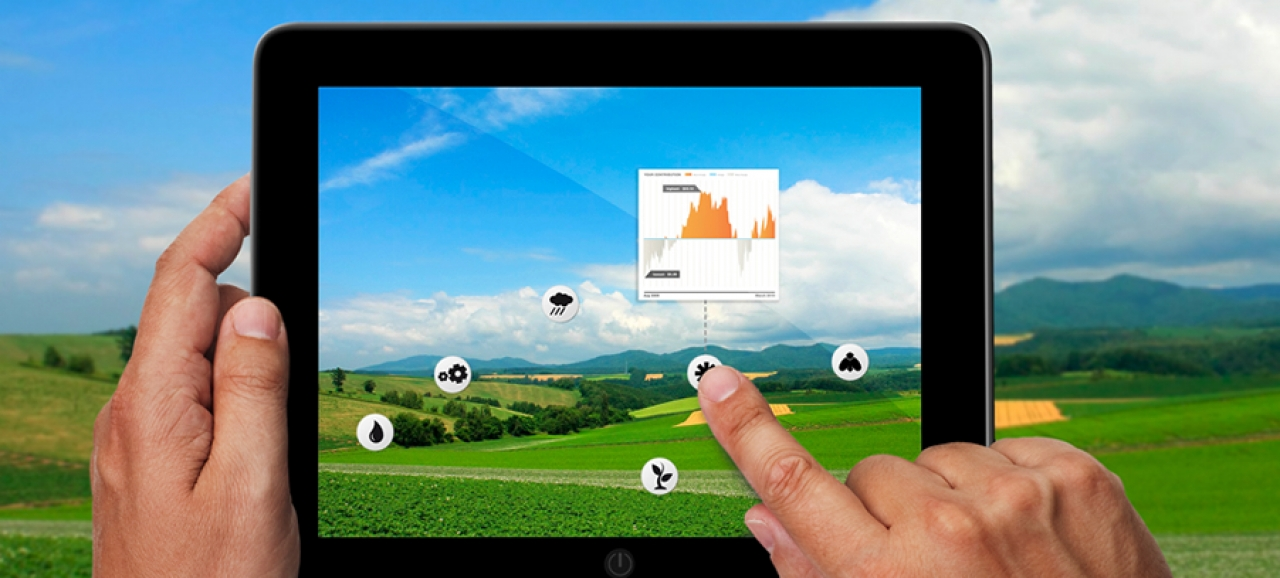 Smart Farms Must Adopt M2M and IoT Tech, says Beecham