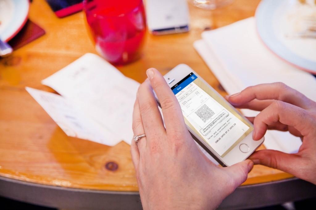 Alipay Picks Zapper as First UK Mobile Partner