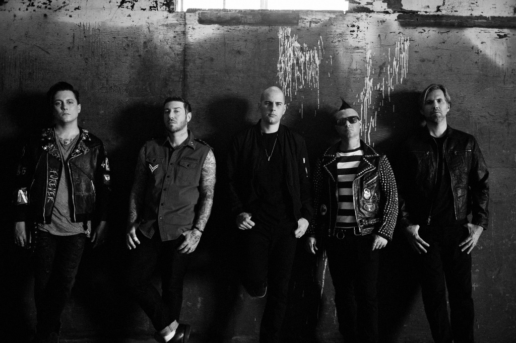 Avenged Sevenfold to Perform VR Concert