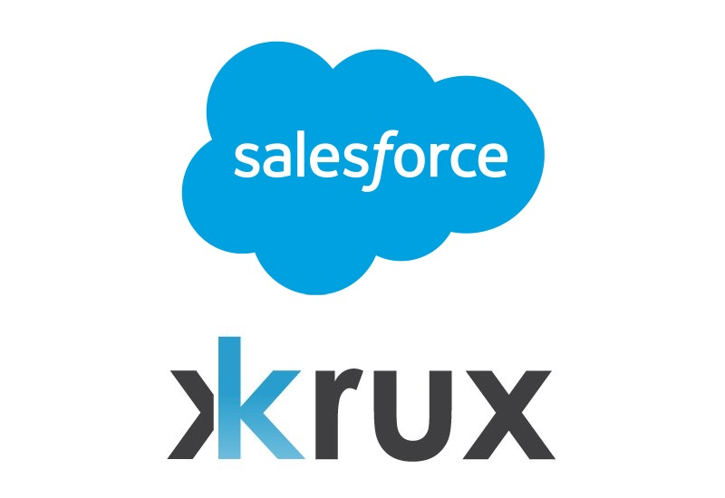 Salesforce Acquires Data Management Platform Krux for $700m